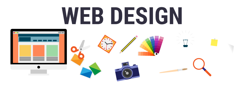 web-design contact me